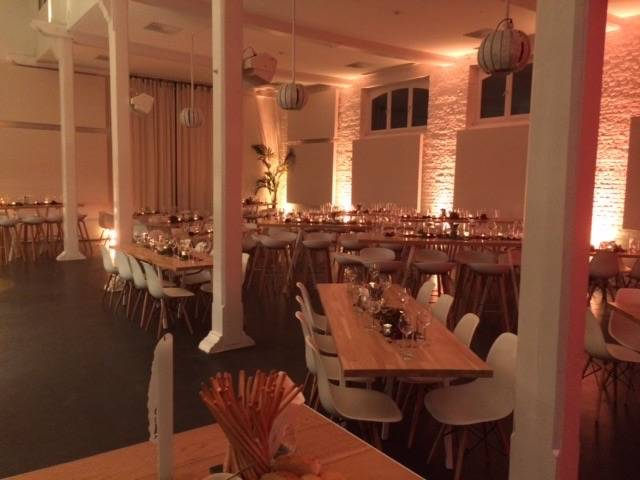 Zaal Lux - Feestzaal -  House of Weddings - 18