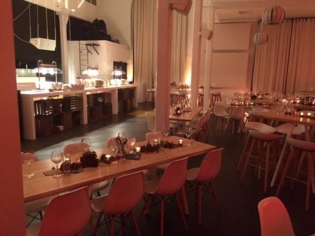 Zaal Lux - Feestzaal -  House of Weddings - 19
