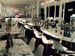 Zaal Lux - Feestzaal -  House of Weddings - 2