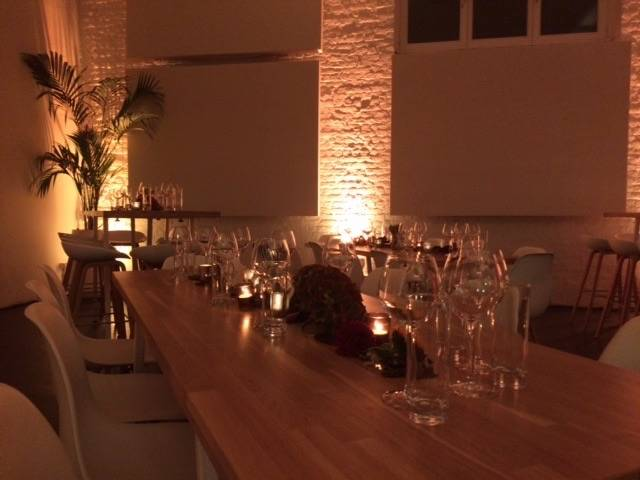 Zaal Lux - Feestzaal -  House of Weddings - 20