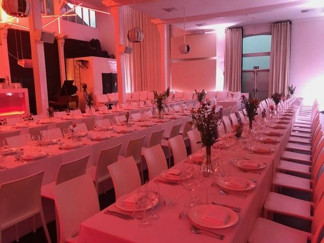 Zaal Lux - Feestzaal -  House of Weddings - 23