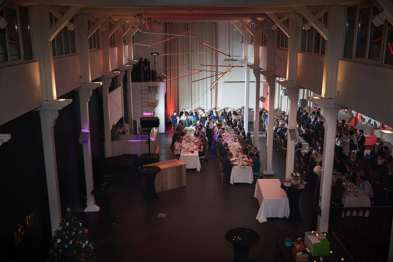 Zaal Lux - Feestzaal -  House of Weddings - 25