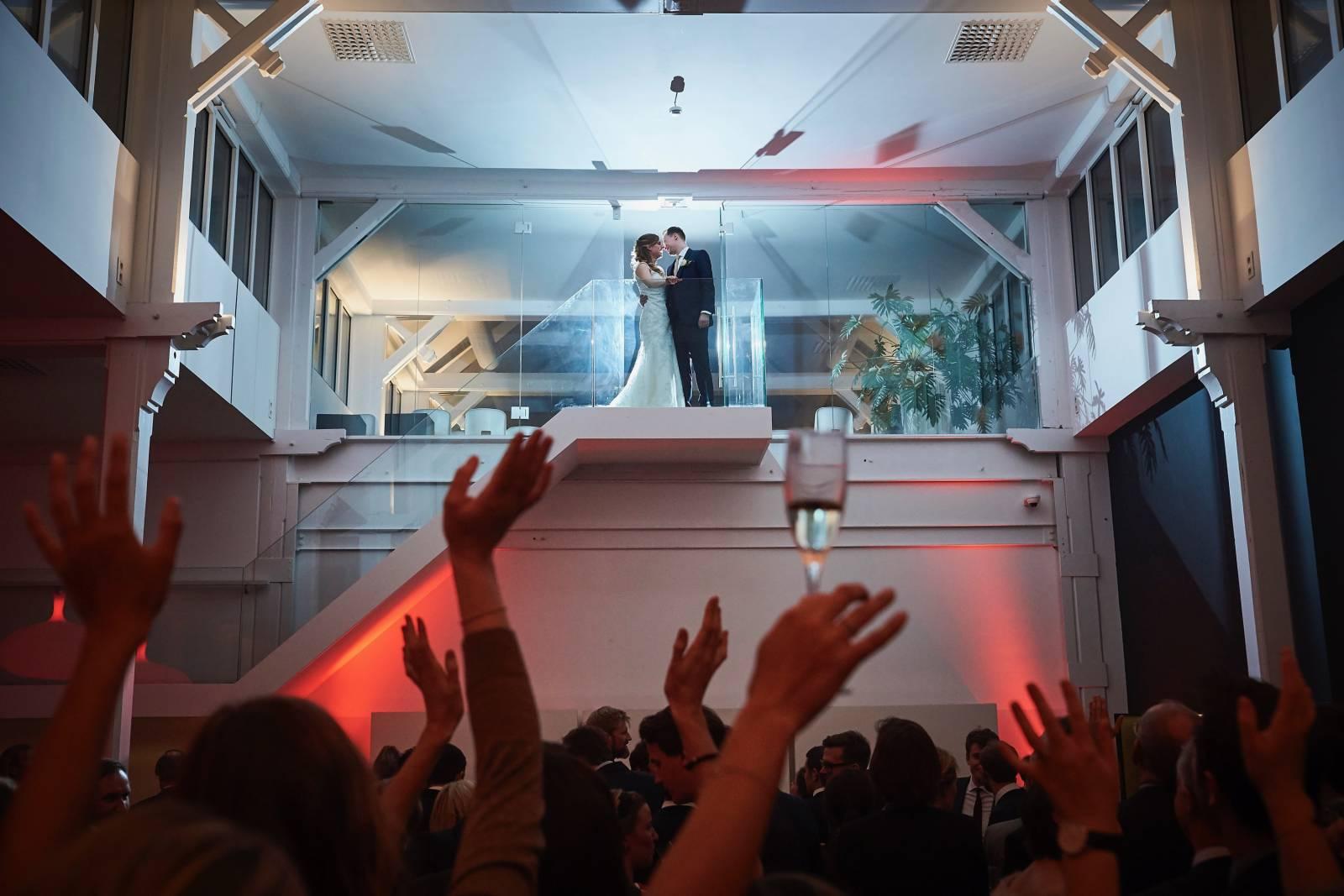 Zaal Lux - Feestzaal -  House of Weddings - 26