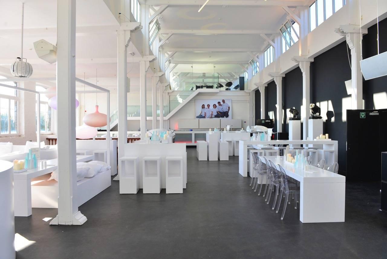 Zaal Lux - Feestzaal -  House of Weddings - 27
