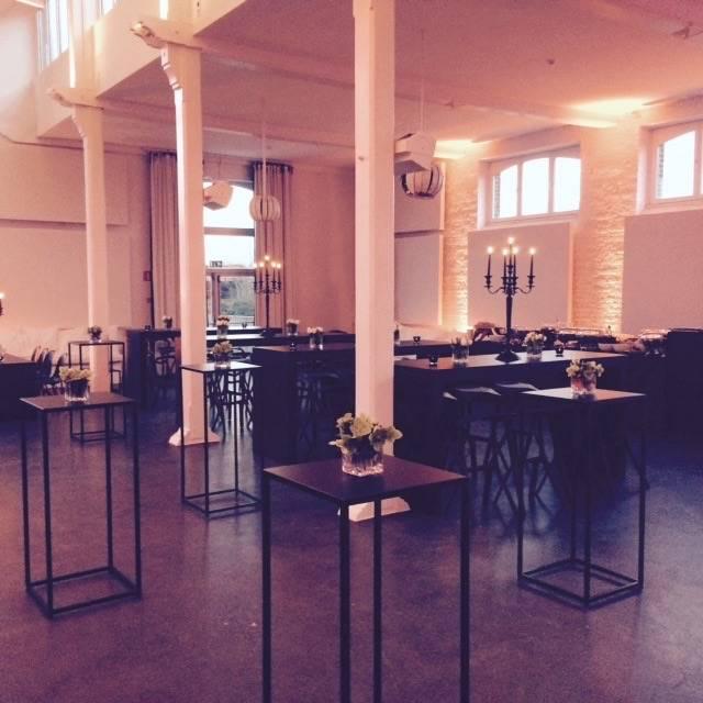 Zaal Lux - Feestzaal -  House of Weddings - 28