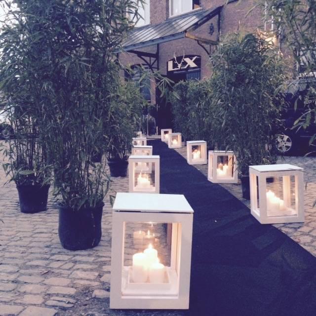 Zaal Lux - Feestzaal -  House of Weddings - 29