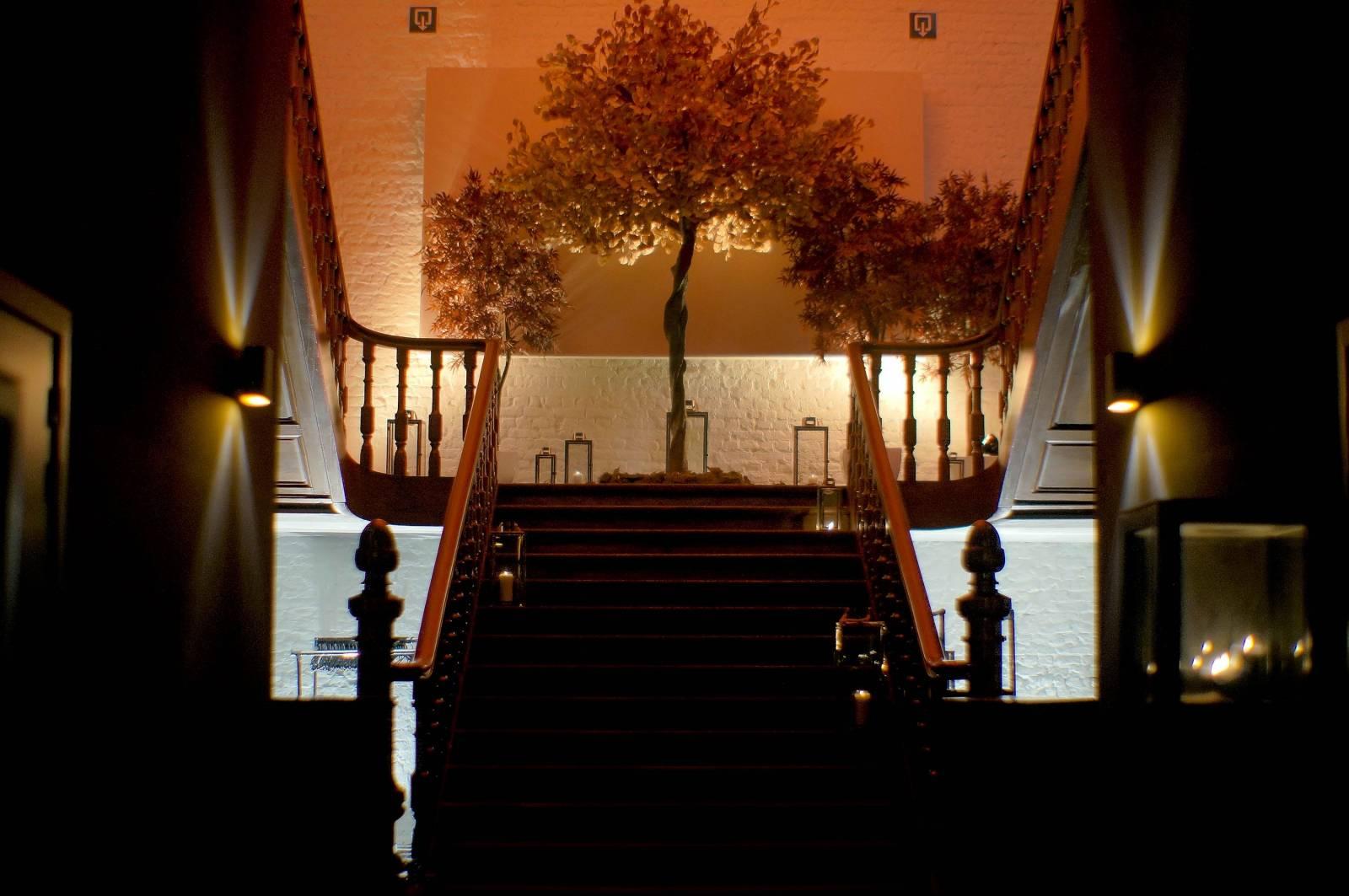 Zaal Lux - Feestzaal -  House of Weddings - 30