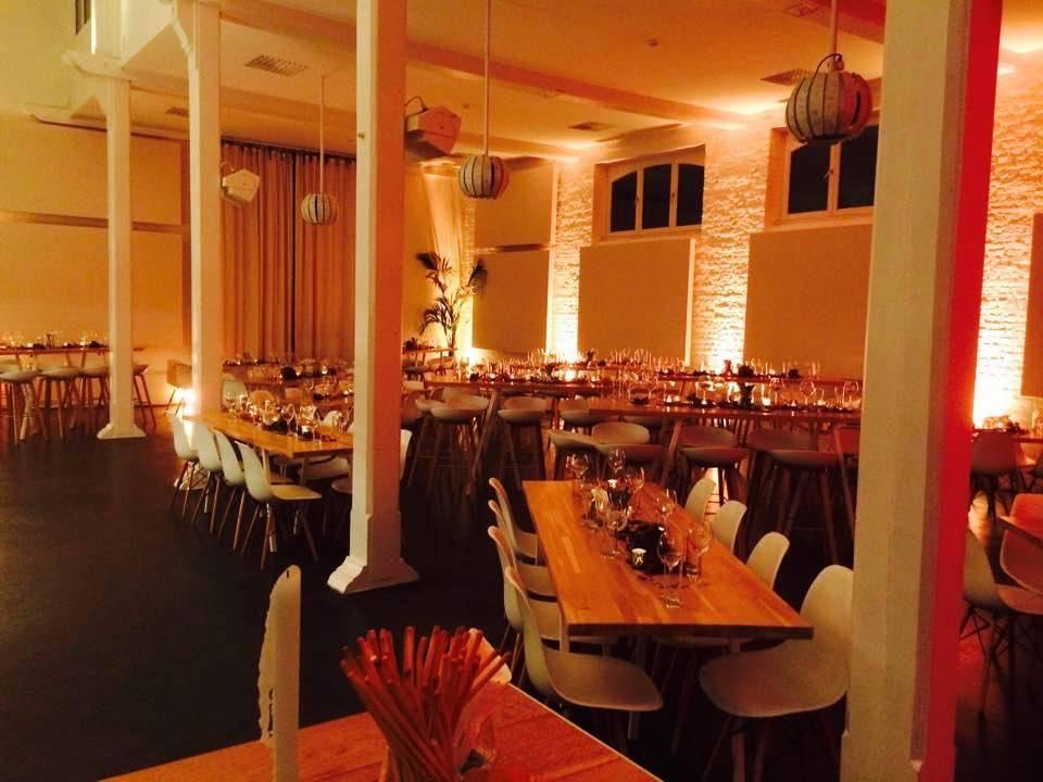 Zaal Lux - Feestzaal -  House of Weddings - 31