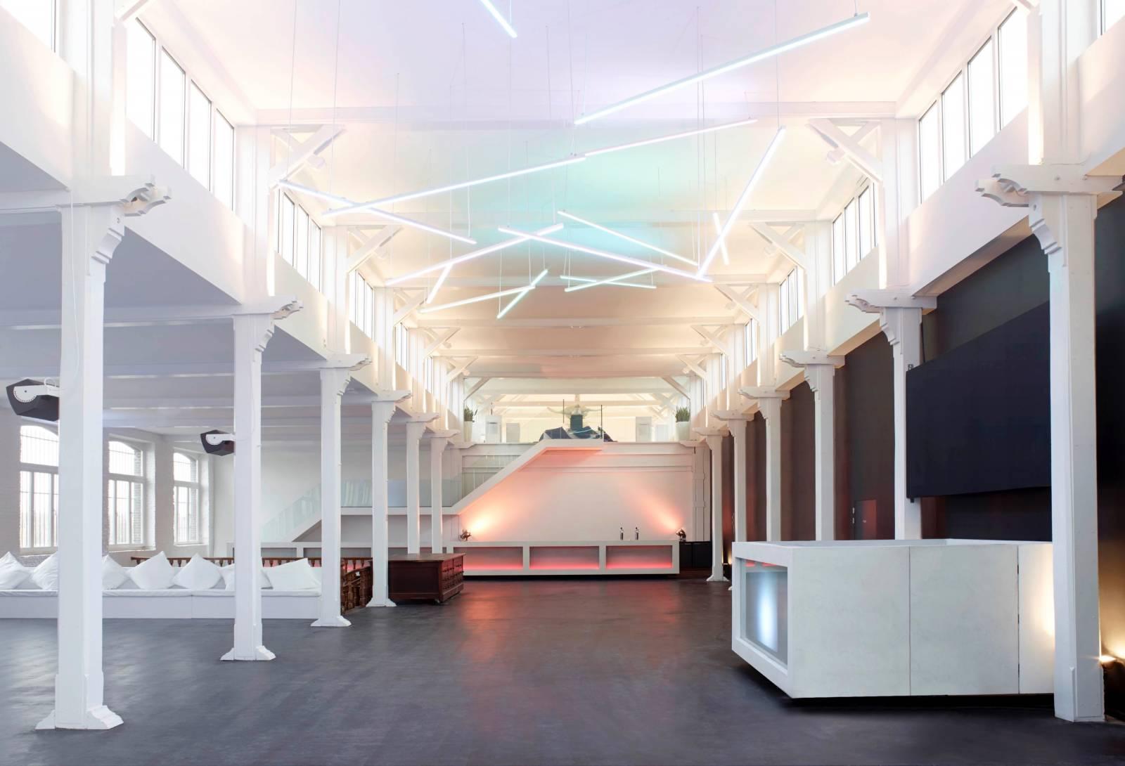Zaal Lux - Feestzaal -  House of Weddings - 32