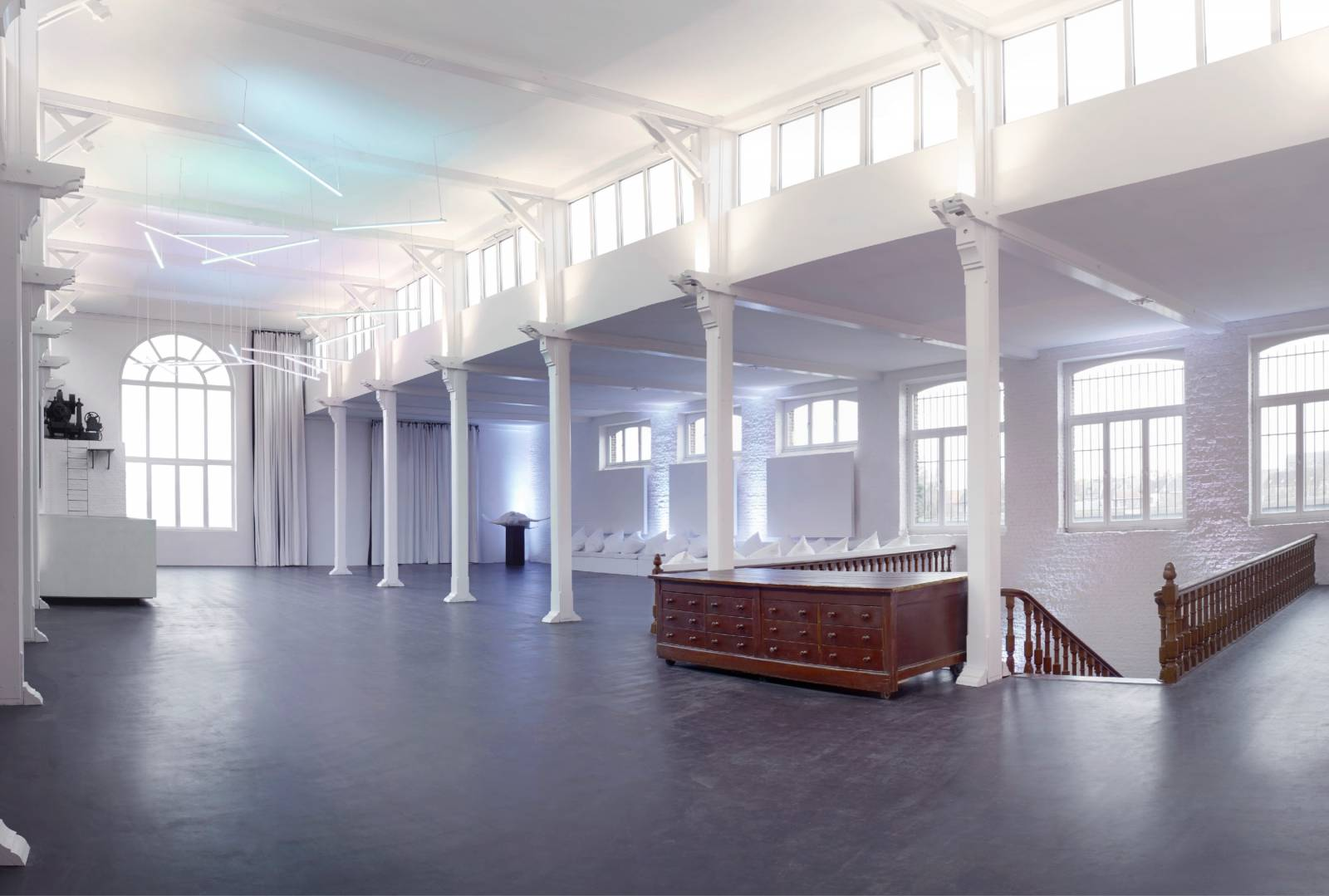 Zaal Lux - Feestzaal -  House of Weddings - 33