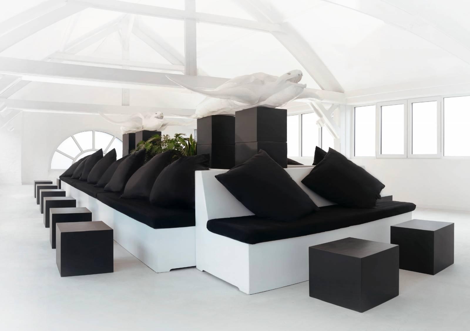 Zaal Lux - Feestzaal -  House of Weddings - 34