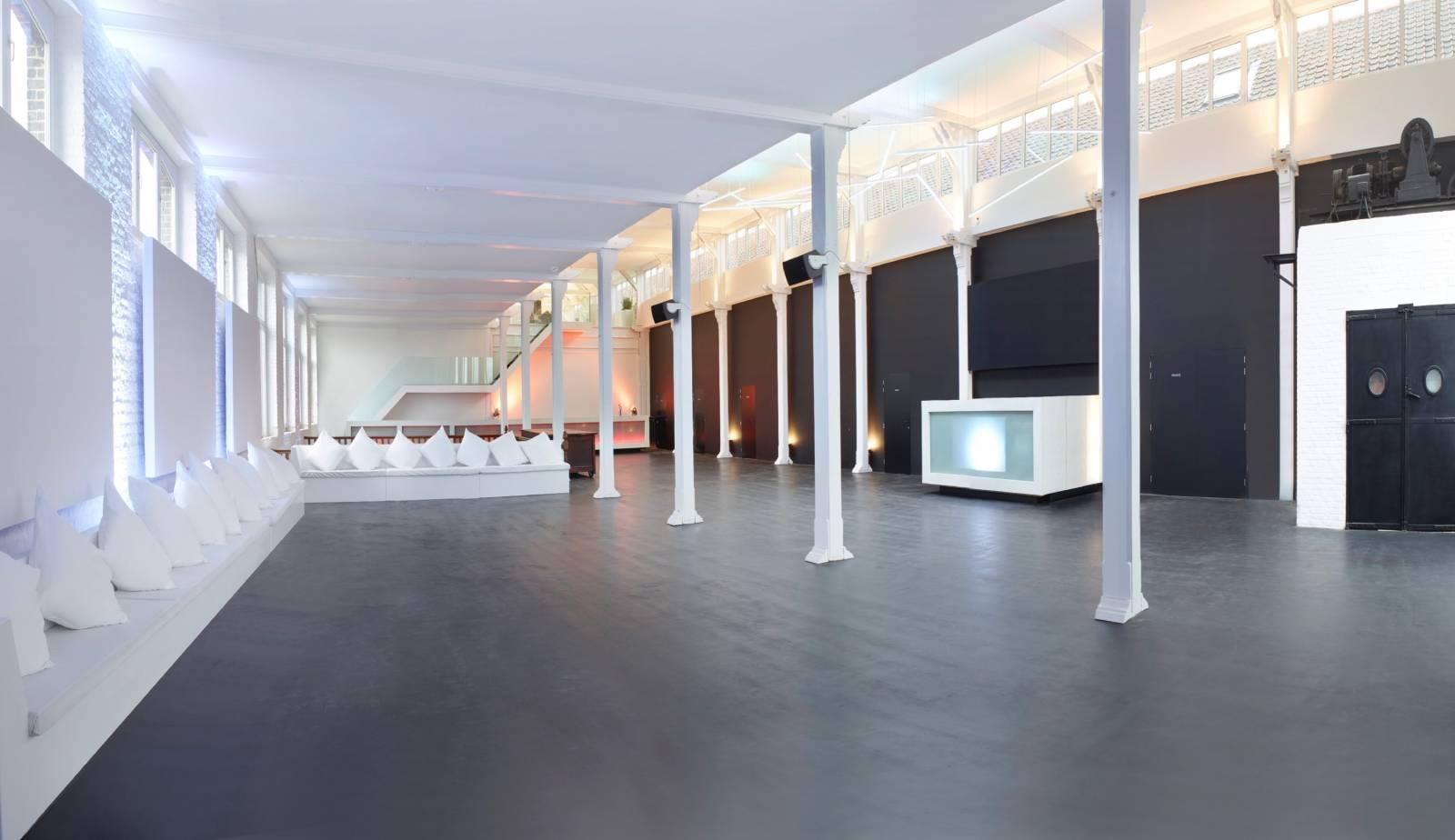 Zaal Lux - Feestzaal -  House of Weddings - 35