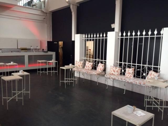 Zaal Lux - Feestzaal -  House of Weddings - 6