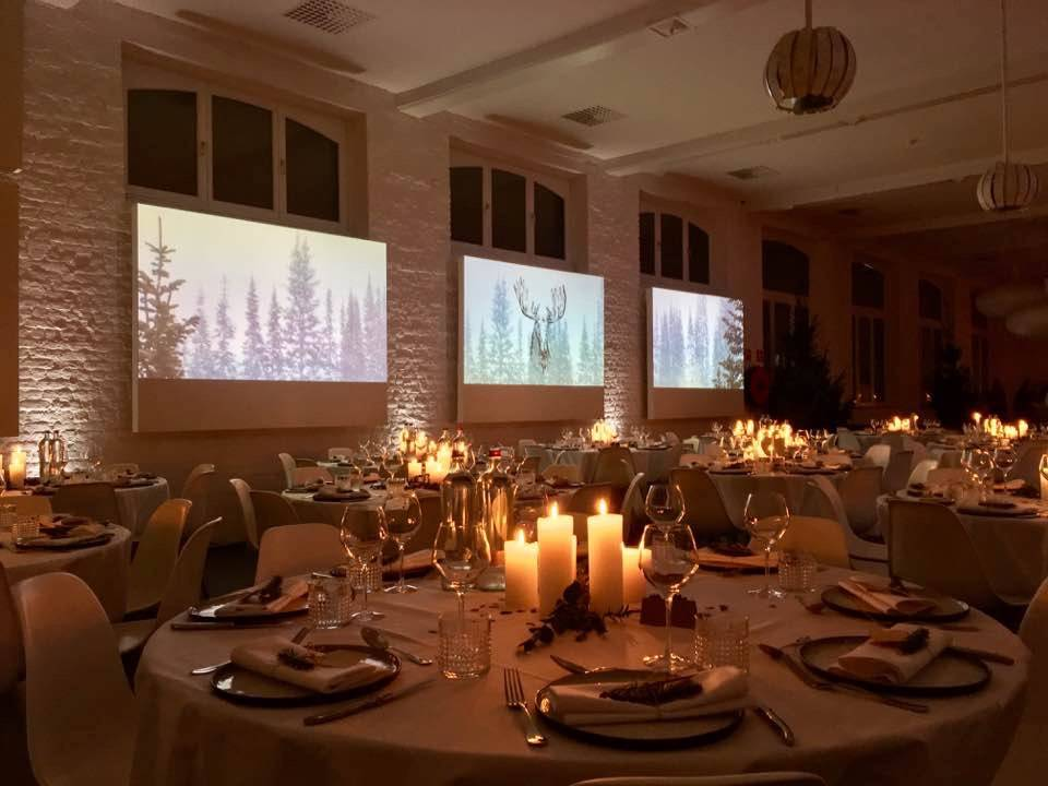 Zaal Lux - Feestzaal -  House of Weddings - 7