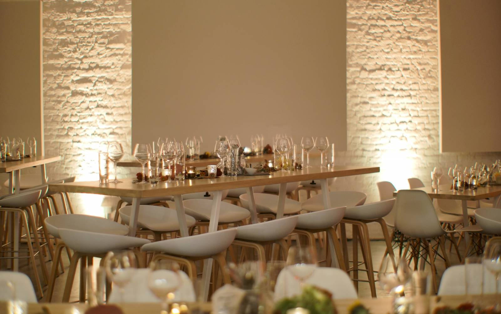 Zaal Lux - Feestzaal -  House of Weddings - 9