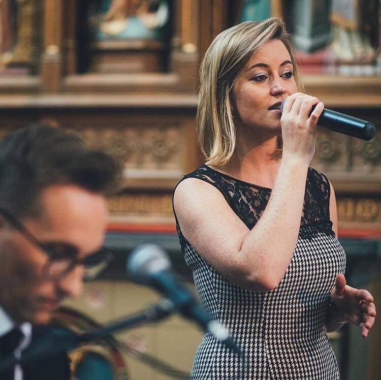 Zina - Ceremoniemuziek - Live muziek - Zangeres - Huwelijk - Trouw - Bruiloft - House of Weddings - 17
