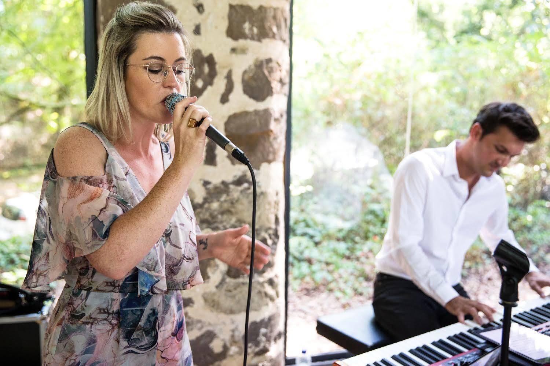 Zina - Ceremoniemuziek - Live muziek - Zangeres - Huwelijk - Trouw - Bruiloft - House of Weddings - 18