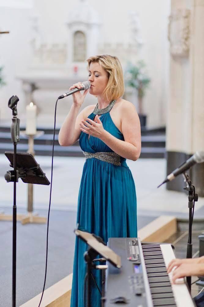 Zina - Ceremoniemuziek - Live muziek - Zangeres - Huwelijk - Trouw - Bruiloft - House of Weddings - 19