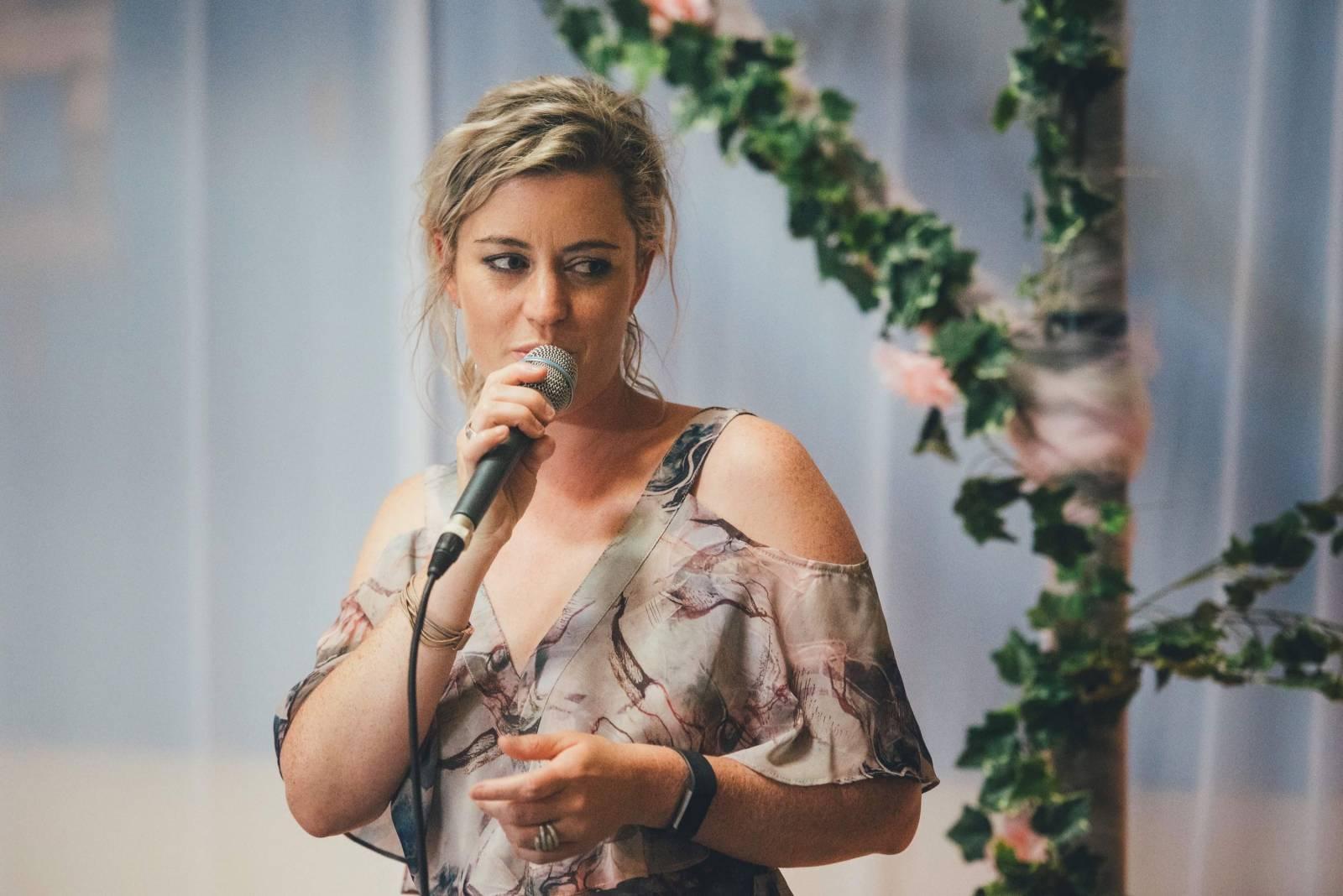 Zina - Ceremoniemuziek - Live muziek - Zangeres - Huwelijk - Trouw - Bruiloft - House of Weddings - 9