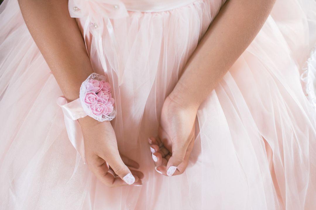 Blush als trendkleur op je huwelijk 0