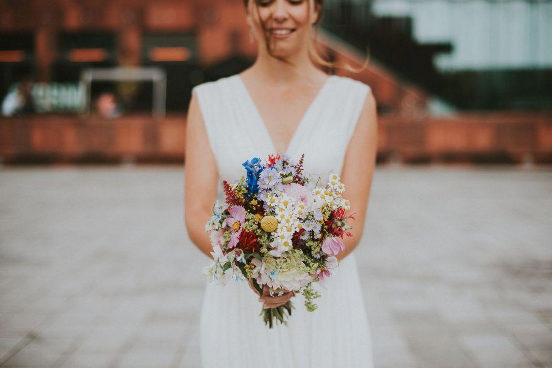 Degroote Bloemen - House of Weddings  - 15