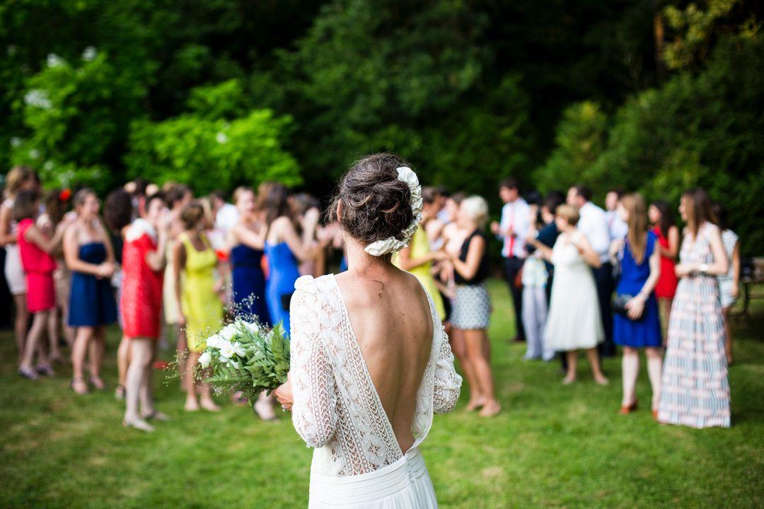 dresscode - wat trek je aan naar een trouwfeest