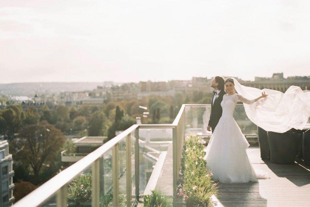 Fête in France - weddingplanner - weddingstylist - Paris - real wedding - Elisabeth & Bill -Gert Huygaerts - House of Weddings (1)