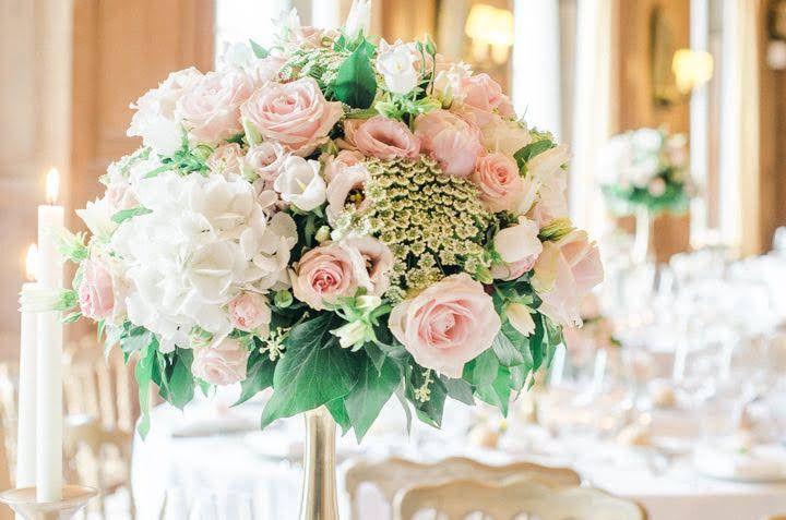 La Sensa - Wedding Planner - Anais Stoelen - Chateau de la Hulpe - House of Weddings  - 64