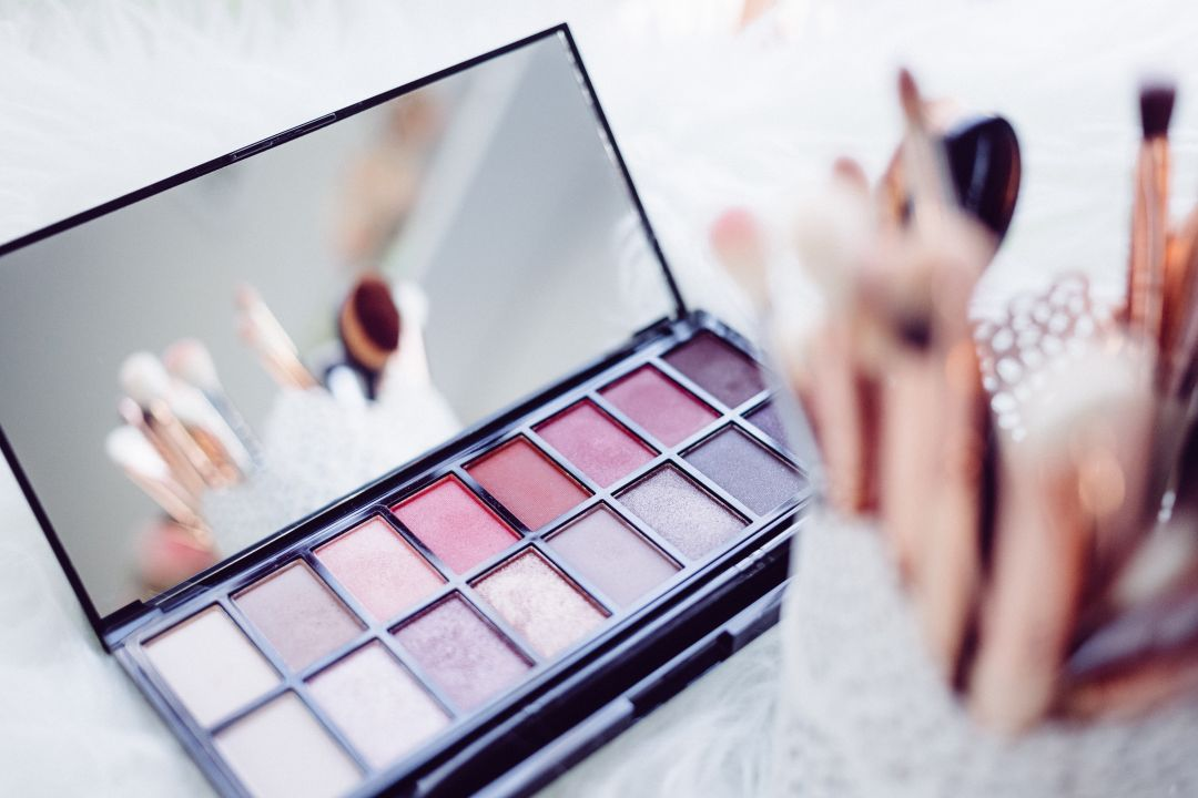 Make Up Tips voor de (schoon)mama's