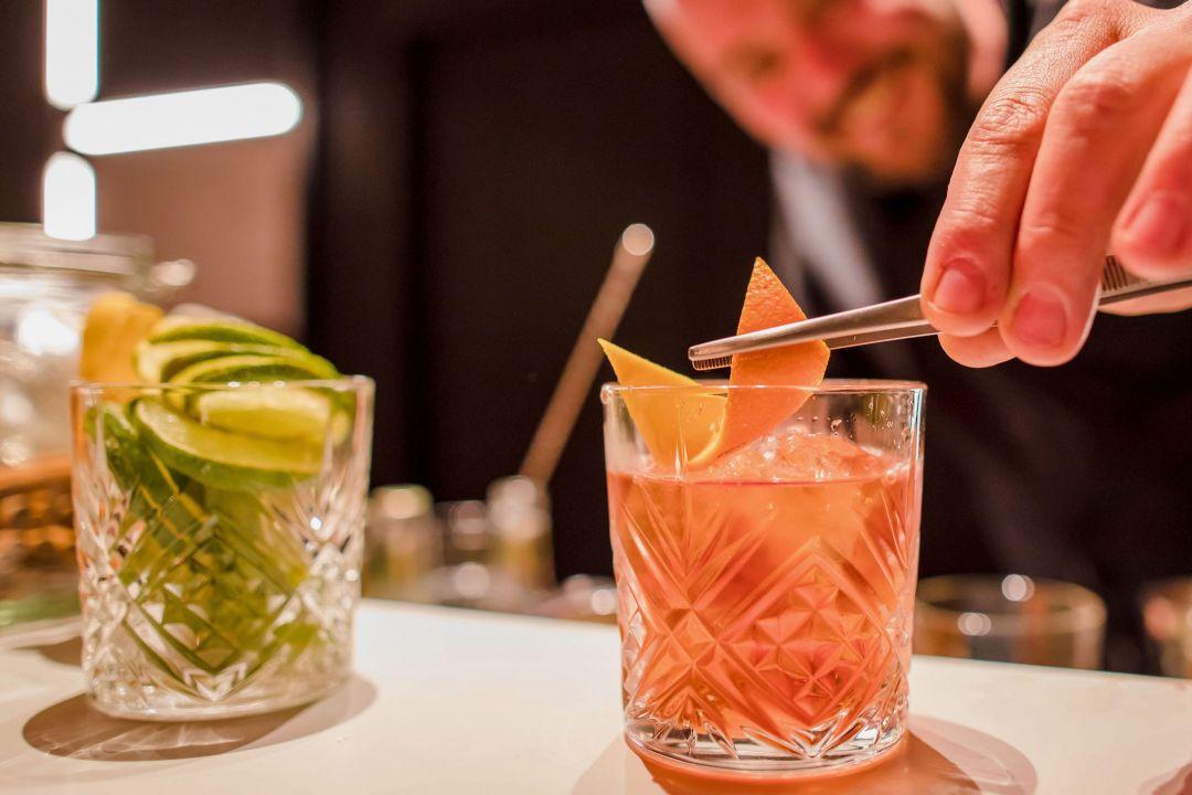 Mocktails  - 1