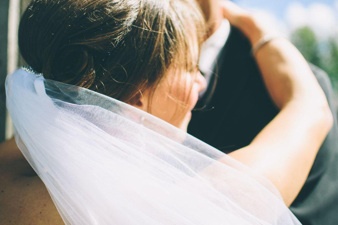 Natuurlijke cosmetica voor de bruid