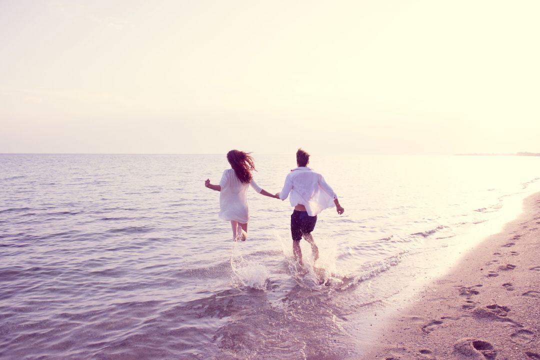 Op huwelijksreis in Griekenland - header