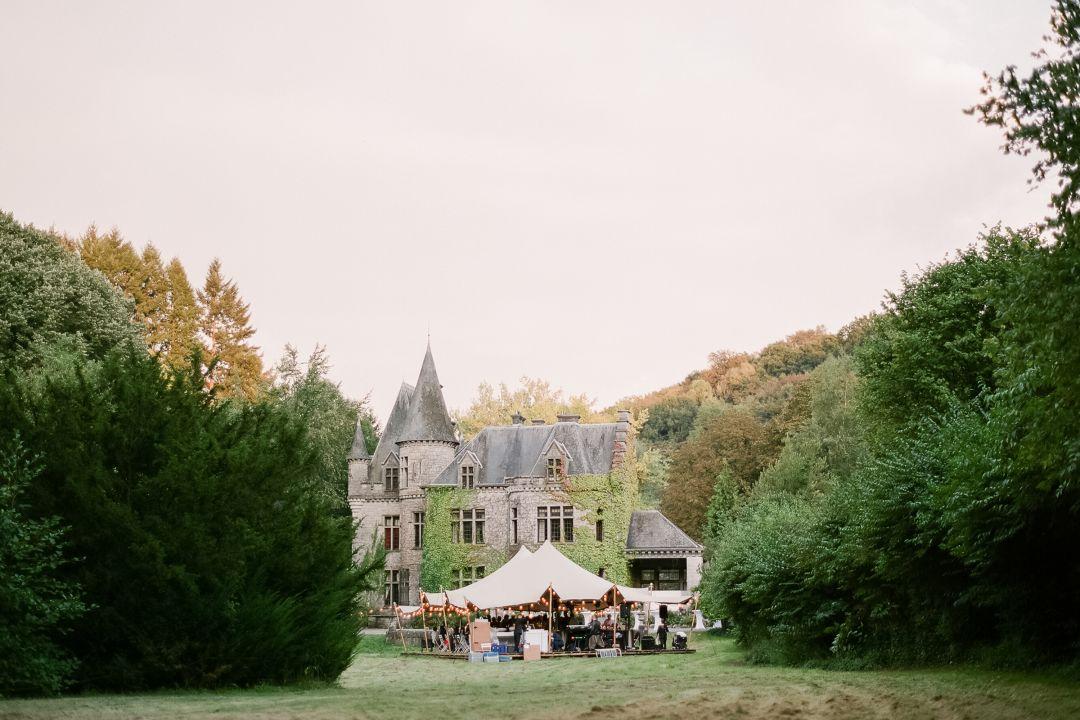 trouwen in een kasteel - header - maitha