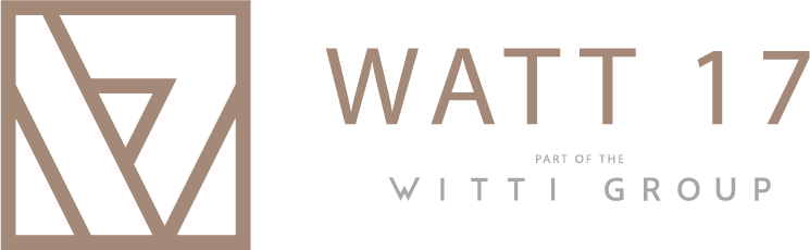 Logo - Watt17 - House of Weddings Quality Label