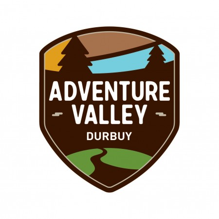 Logo - Adventure Valley Durbuy - House of Weddings Quality Label