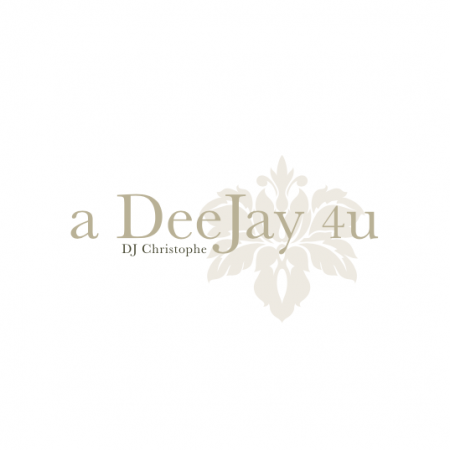 Logo - A DeeJay 4u - House of Weddings Quality Label