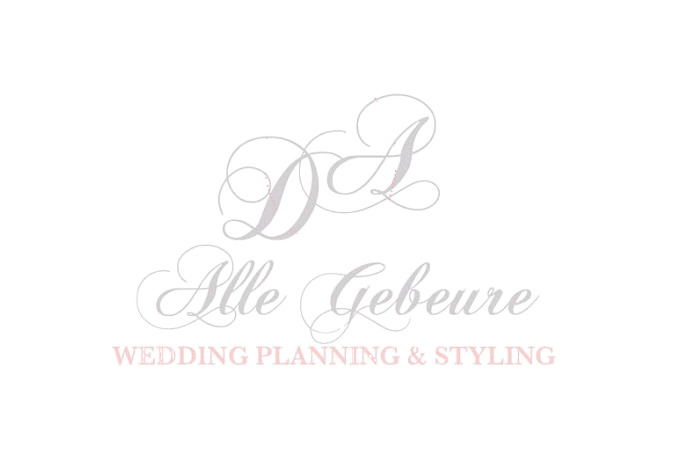Logo - Alle Gebeure - House of Weddings Quality Label