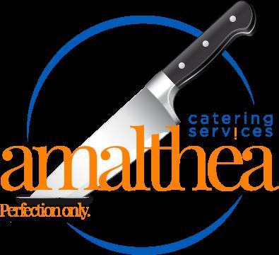 Logo - Amalthea - House of Weddings Quality Label