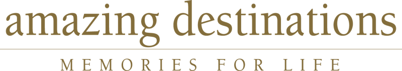 Logo - Amazing Destinations - House of Weddings Quality Label