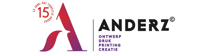 Logo - Anderz - House of Weddings Quality Label