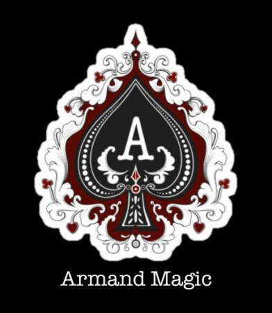 Logo - Armand Magic - House of Weddings Quality Label