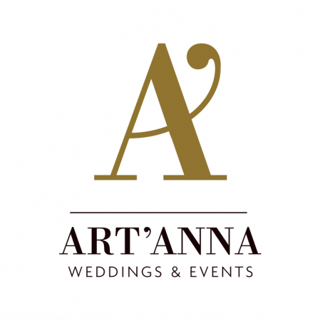 Logo - Art'Anna - House of Weddings Quality Label