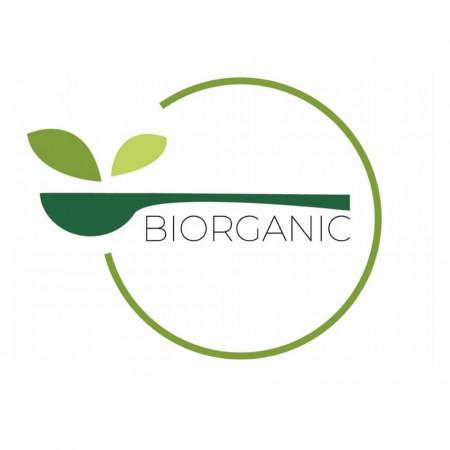 Logo - Biorganic - House of Weddings Quality Label