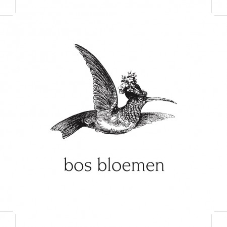 Logo - Bos Bloemen - House of Weddings Quality Label