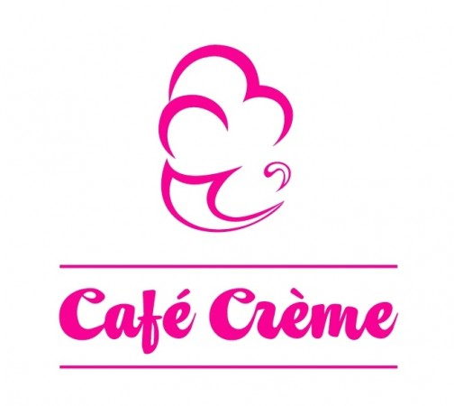 Logo - Café Crème - House of Weddings Quality Label