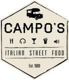 Logo - Campo's - House of Weddings Quality Label