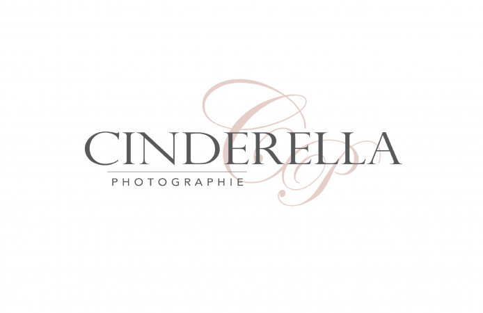Logo - Cinderella Photographie - House of Weddings Quality Label