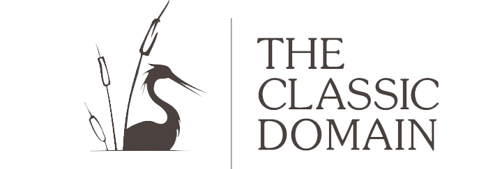 Logo - The Classic Domain - House of Weddings Quality Label