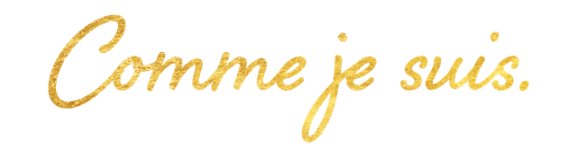 Logo - Comme Je Suis - House of Weddings Quality Label