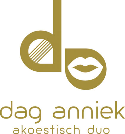 Logo - Dag Anniek - House of Weddings Quality Label